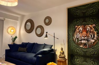 Maison du Tigre Yoga