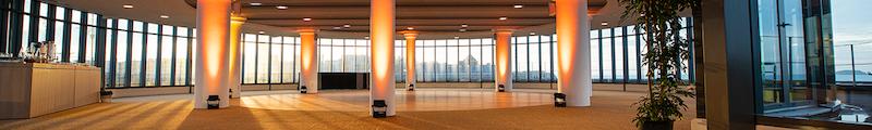 palais du Grand Large Atrium