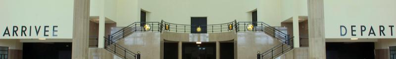 Grande Galerie du musée de l'Air et de l'Espace